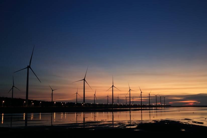 MHI Vestas forsyner havmøllepark med endnu større vindmøller