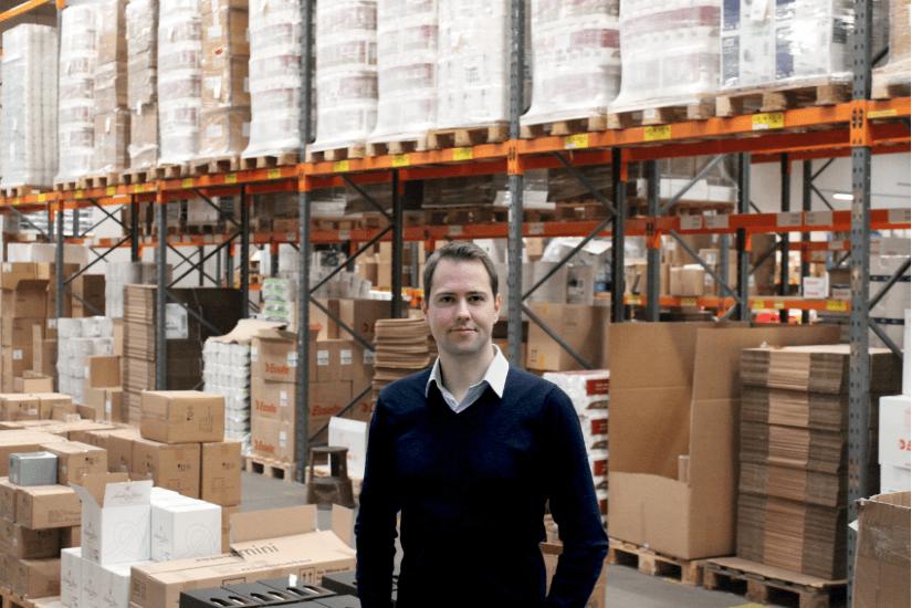 Webshop vil skabe en stabil arbejdsplads