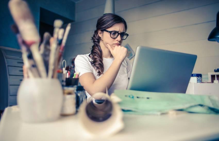 5 måder du kan arbejde mere koncentreret på