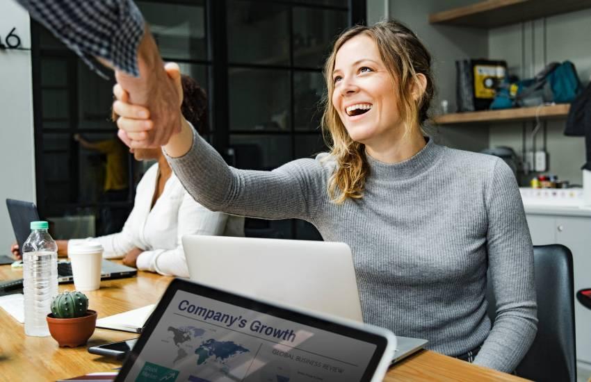 Hvad kendetegner en god kollega?