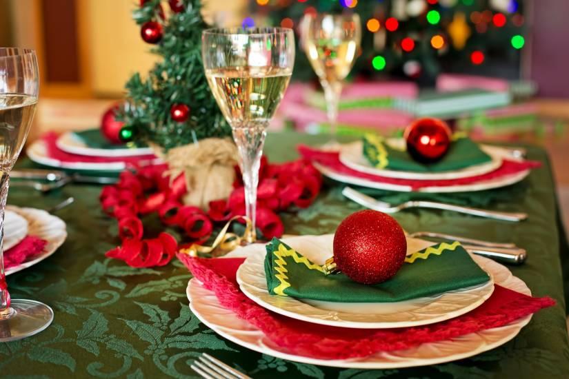 Juleaften: And eller flæskesteg?