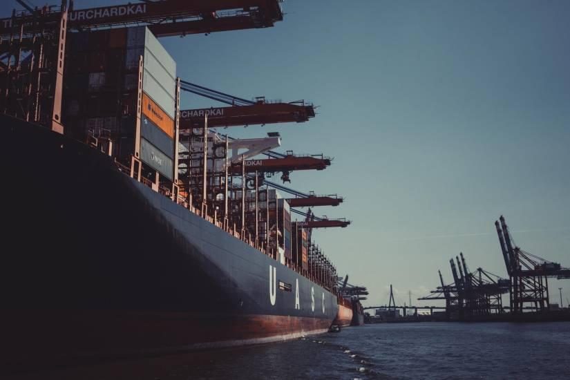 Gigant-rederier med i dansk projekt
