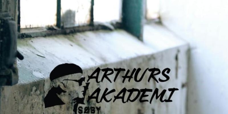 Arthurs motorfabrik i Søby bliver til Arthurs Akademi