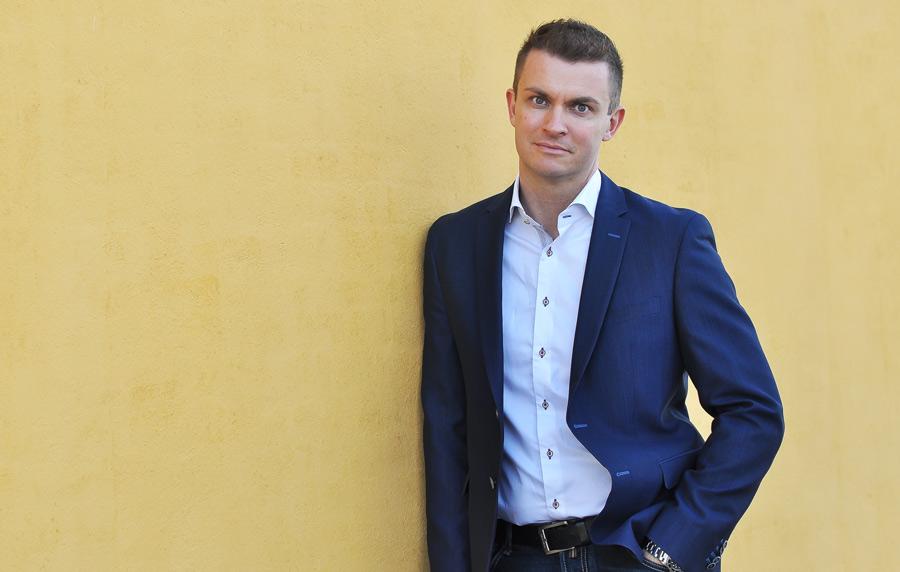 Dansk Gazellepris-modtager udfordrer verdenseliten med LeadScoring