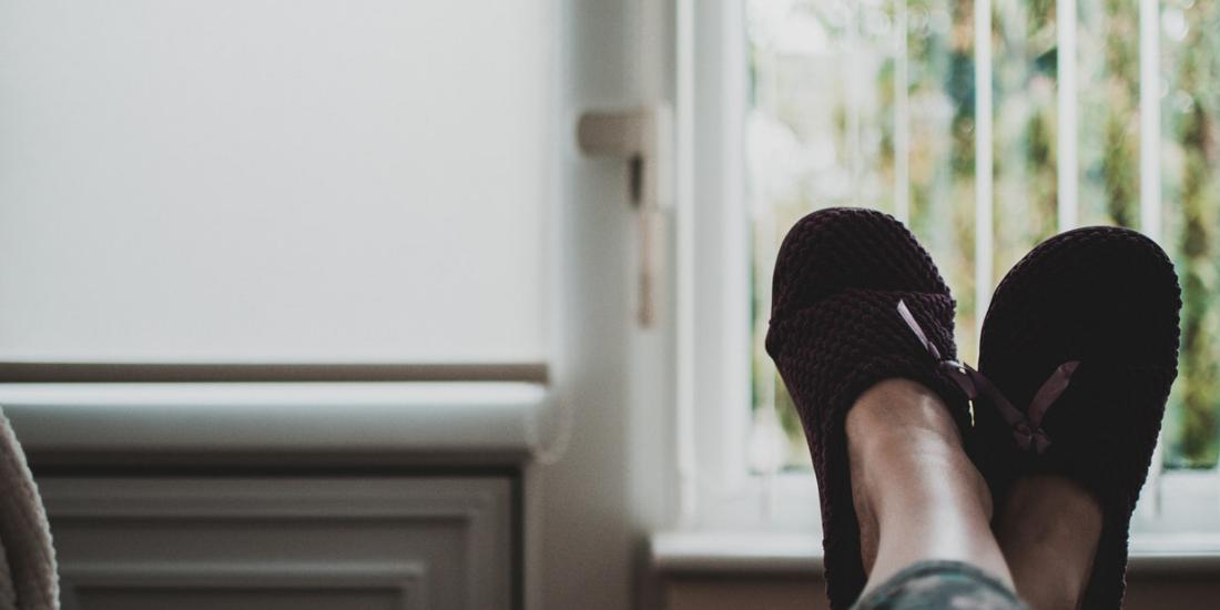 Guide: Øg din hvileforbrænding med disse 4 simple tips
