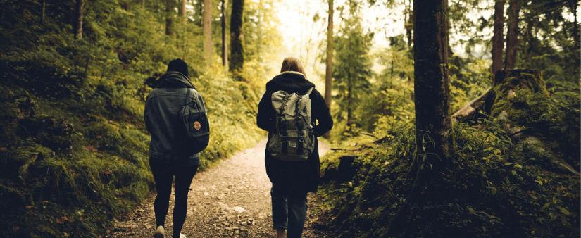 Drop dine dårlige vaner med en gåtur