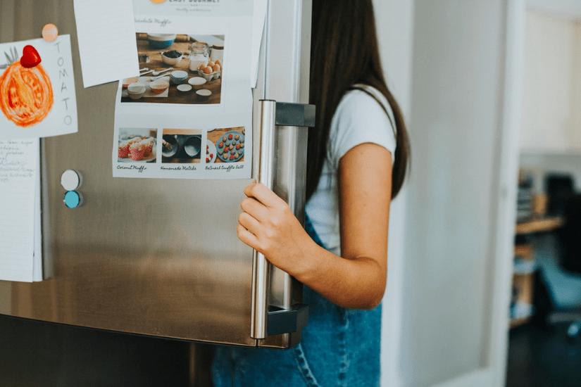 Hvor længe holder mad sig lækkert i fryseren?