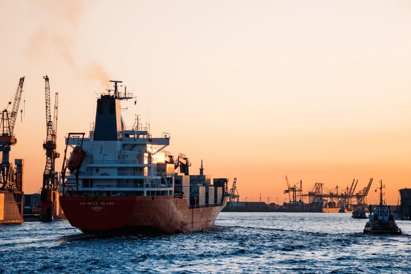 Nu frigiver nigerianske pirater kidnappede søfolk