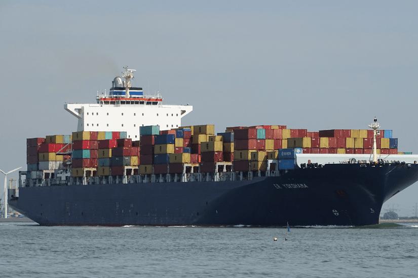 Zeaborn Ship Management skærer i ledelsen