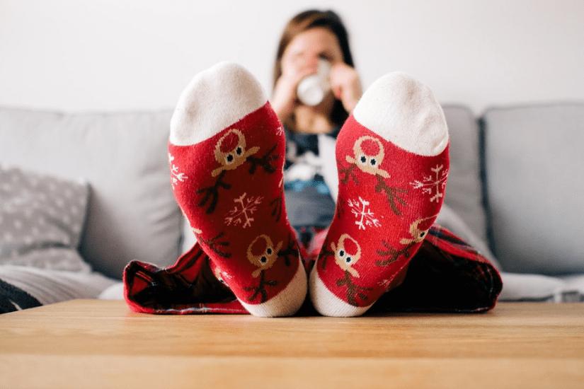 Vi giver vores bud på de tre bedste julefilm
