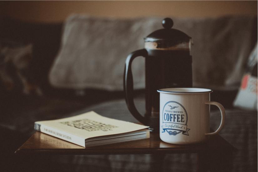 Den komplette guide til den perfekte stempelkande-kaffe. Bliv ekspert på stempelkaffe