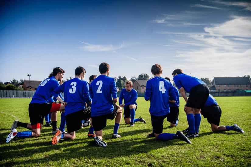 Fodbold på fede måder