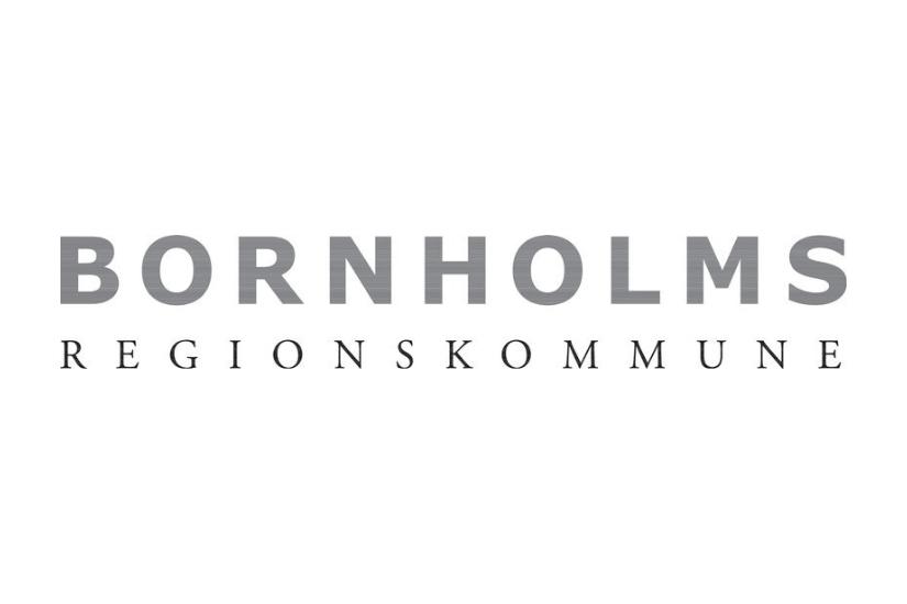 Bornholm får disse dage intelligente skraldespande