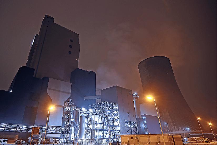 Raffinaderi genåbnes i forbindelse med 2020-krav