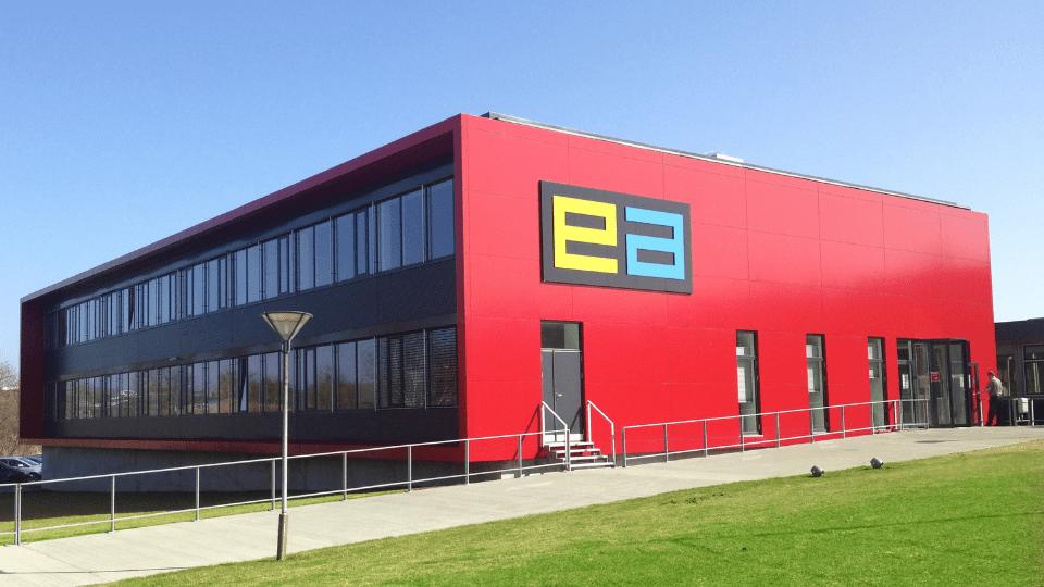Unge elektrikere får nu muligheden for at læse videre på deltid i Esbjerg