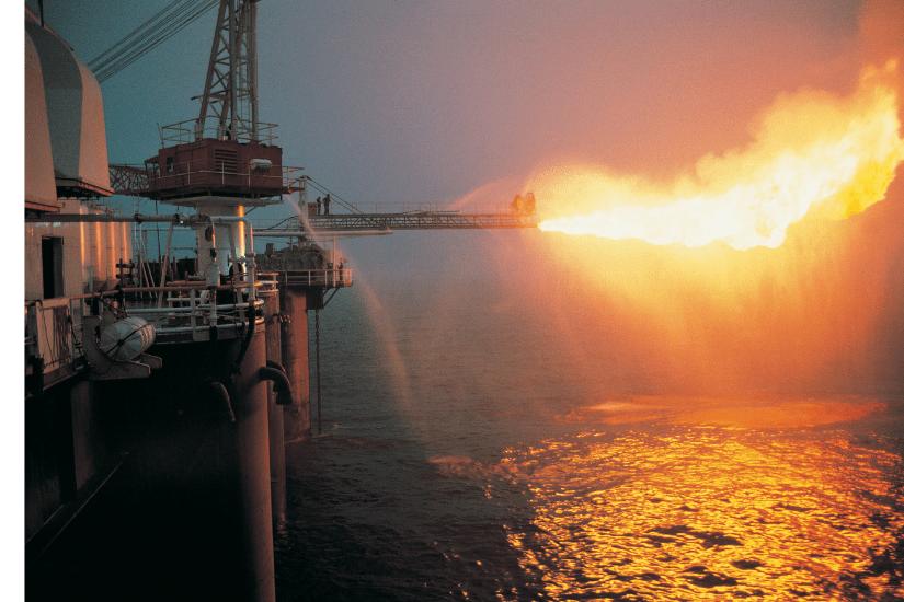 Maersk Drilling vinder opgave i Australien
