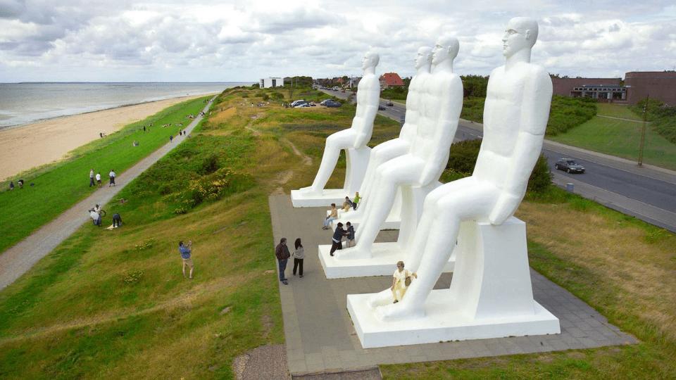 Esbjergs 2025-vision skal i høring
