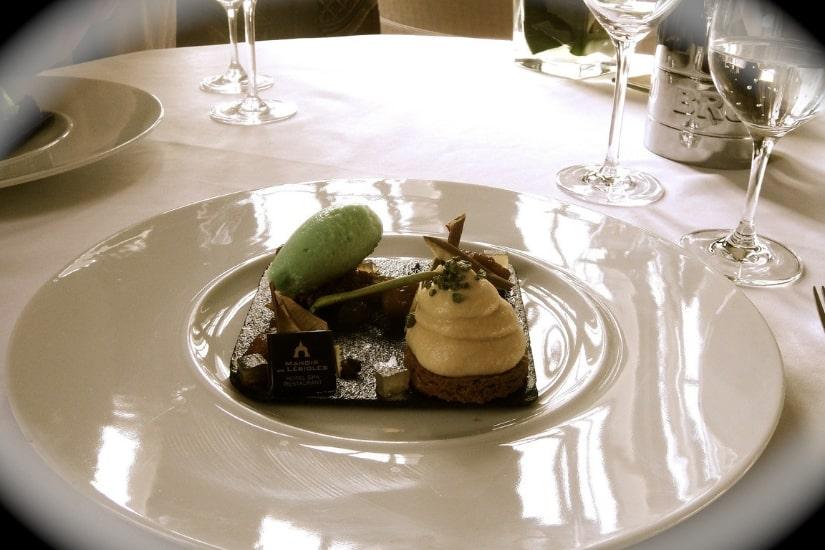 Find den nærmeste Michelin-restaurant udenfor København