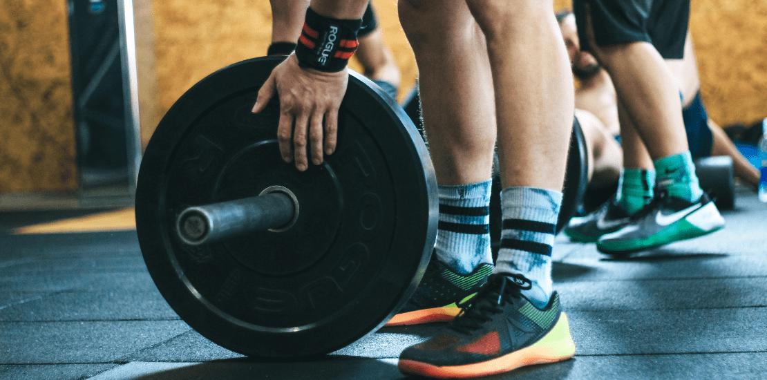 4 måder til at overkomme et stillestående vægttab