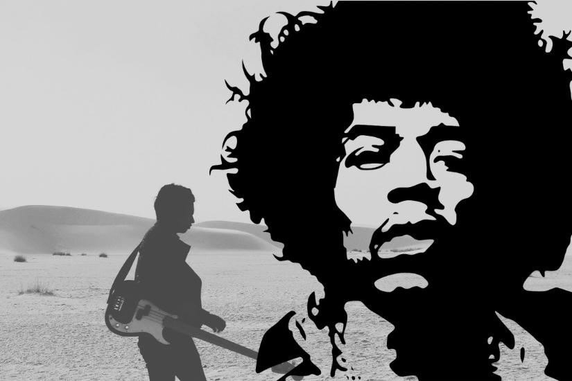 Top 20: Verdens bedste guitarister nogensinde