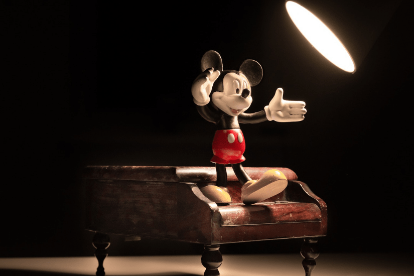 Ny streamingtjeneste: Disney+