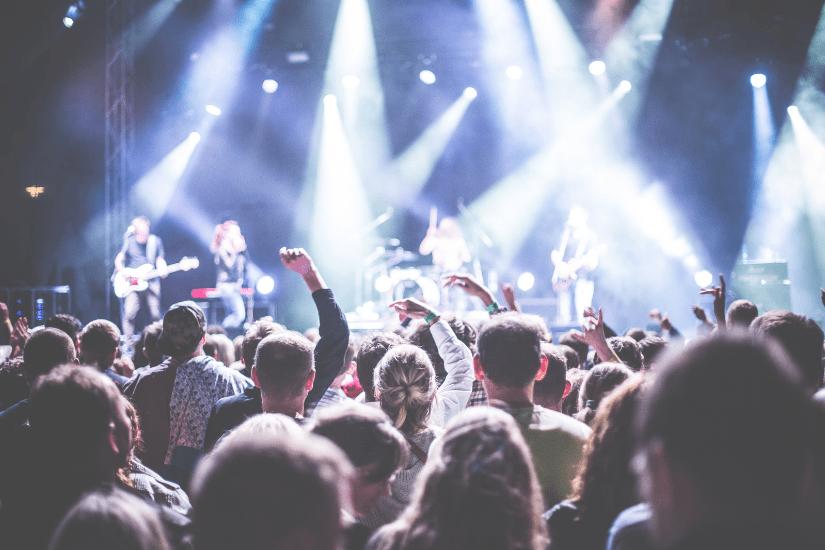 Disse koncerter må du ikke misse til spot-festival