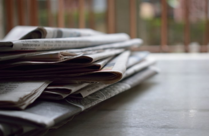 5 tips til den skarpe pressemeddelelse
