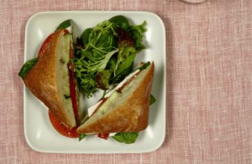 4 tips til frokost på arbejdspladsen