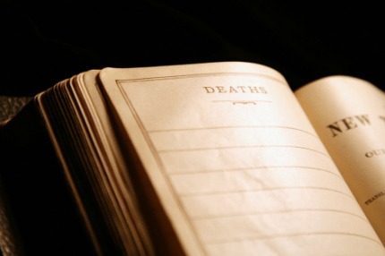 Liste over døde i Kings Landing massakren