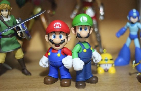 Mario Party gennem tiderne: De 5 bedste minigames