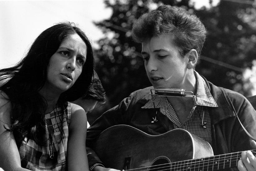 Bob Dylan: Bliv klogere på årets roskilde-artist