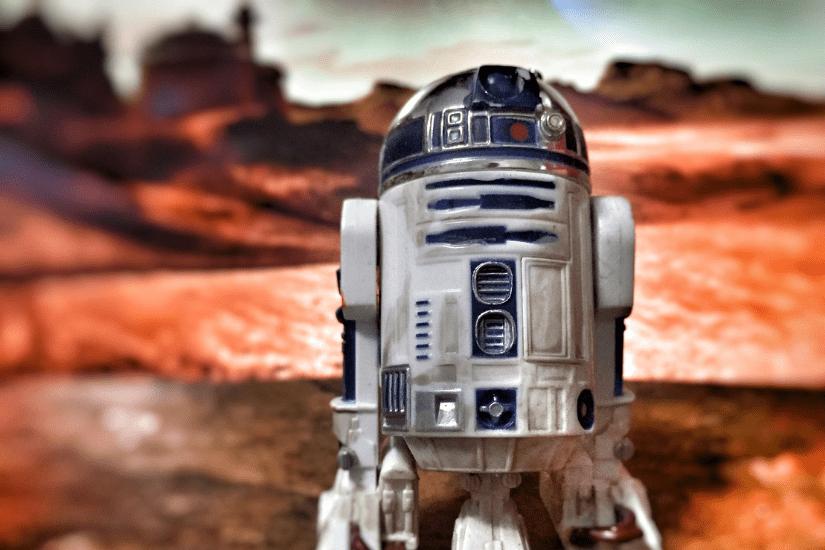 Star Wars nyheder: Det skal du vide