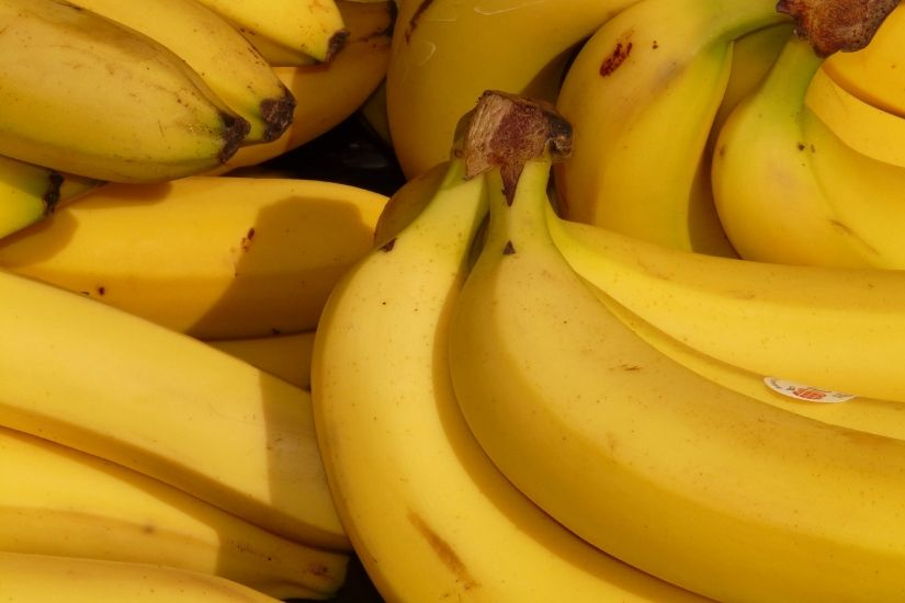 Inspiration til madpakken: Mini bananbrød
