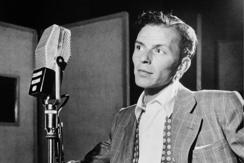 Top 15: Bedste Frank Sinatra sange