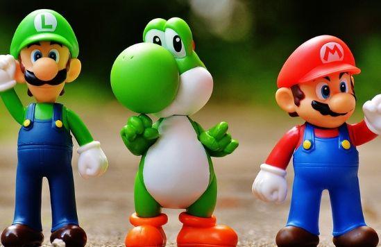 Mario Party: 21 år med ødelagte venskaber og timevis af sjov