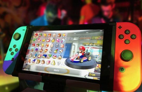 Kender du gennemvejene i Mario Kart 8: Deluxe?