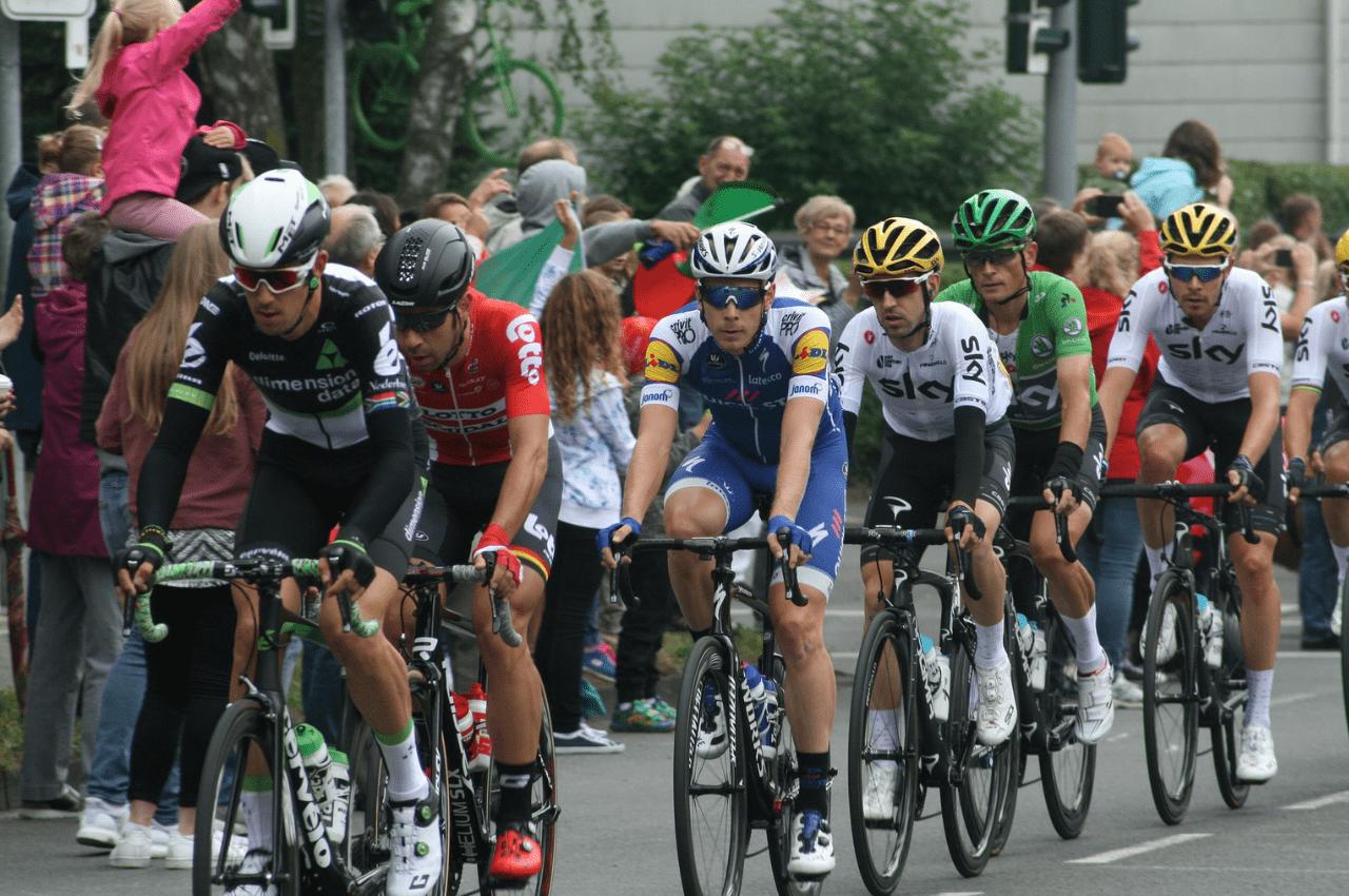 Her er favoritterne til årets Tour de France