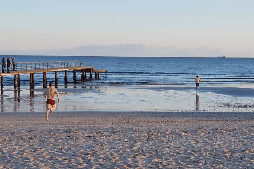 De bedste strande i Danmark