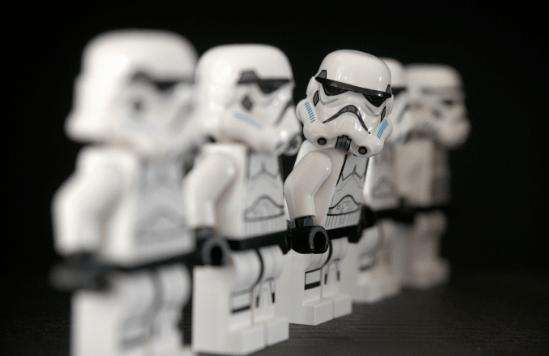Daisy Ridley dropper Star Wars