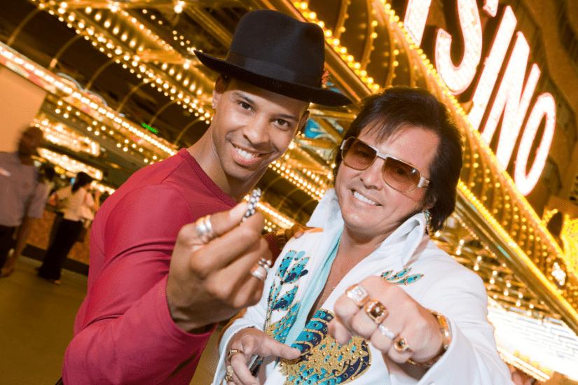 Ny film om Elvis Presley er på trapperne