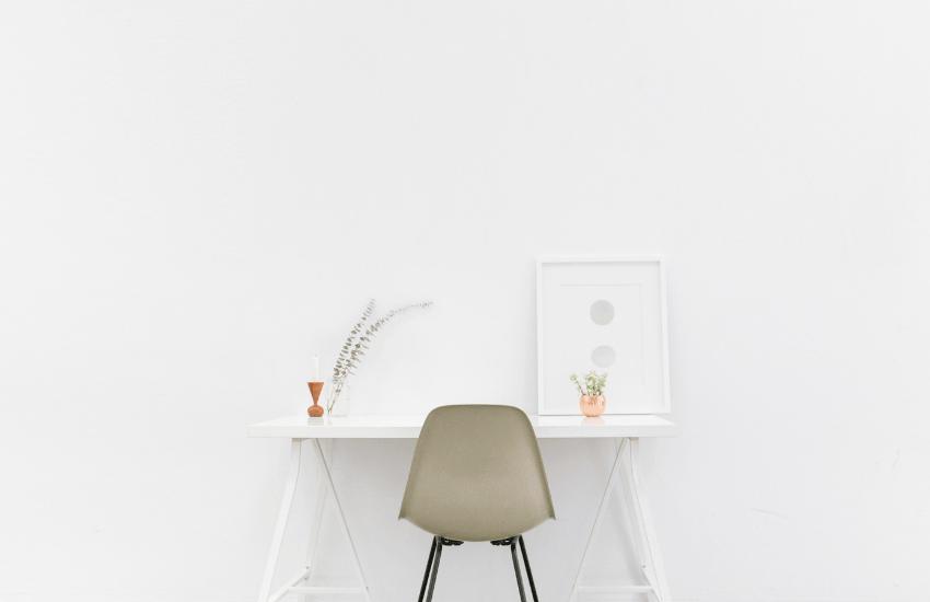 5 fede retro stole, der pynter dit hjem