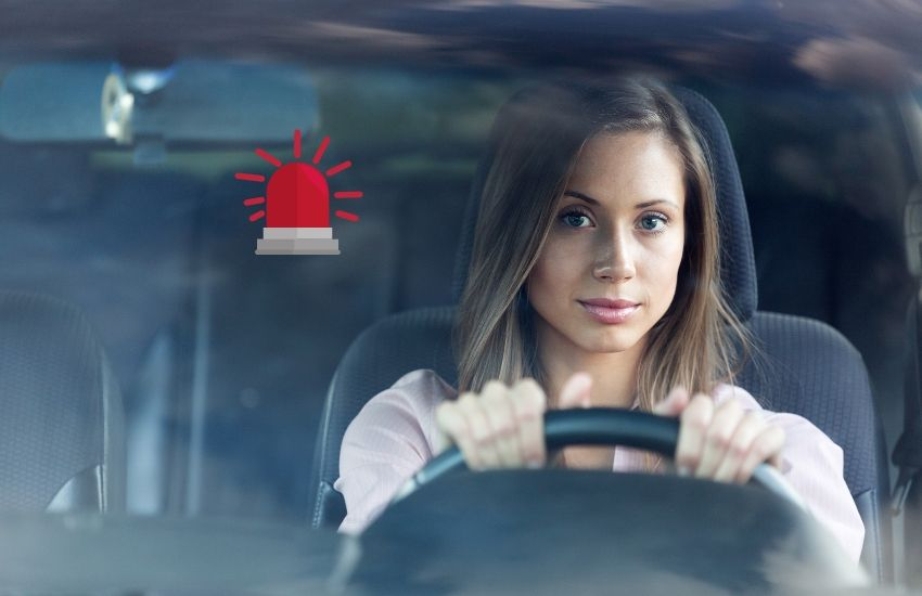 Bliv advaret om trafikulykker