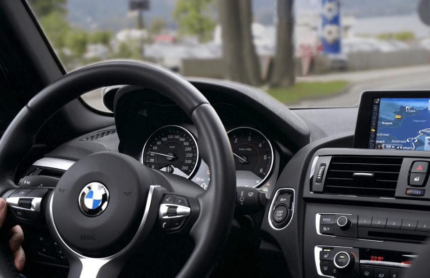 7 tips til en ren bil indvendigt