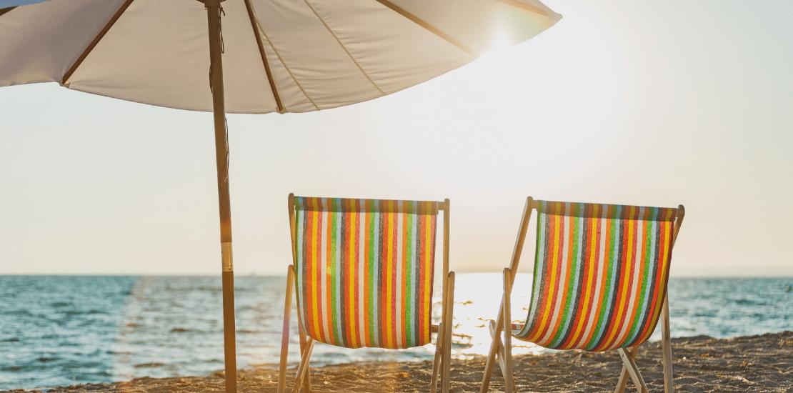 9 tips til at holde styr på appetitten over sommeren