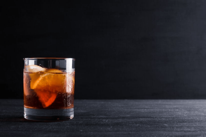 Old Fashioned: Donald Drapers yndlings