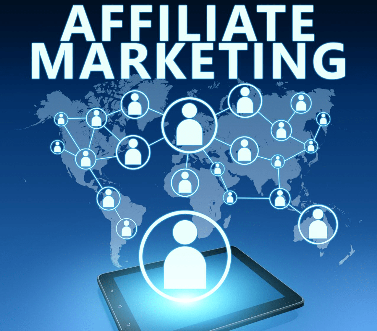 Kan Man Leve af Affiliate Marketing?