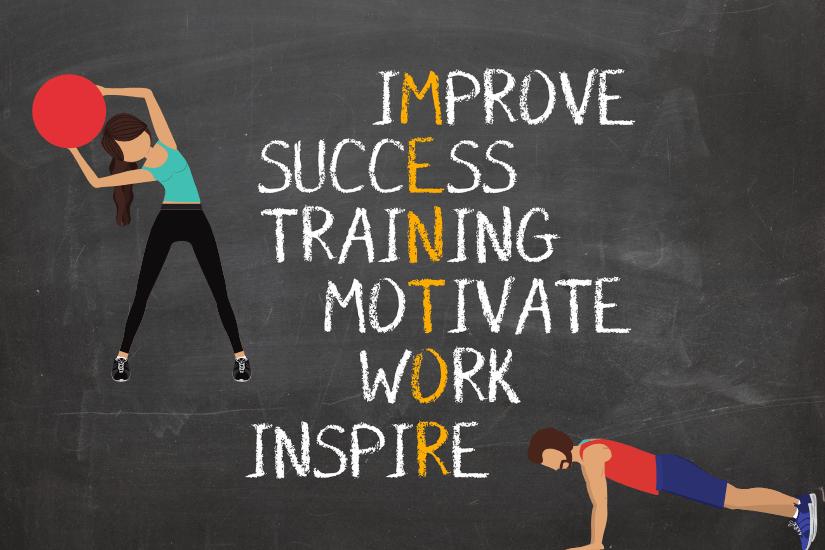 7 Motivationstips til at blive mere fit