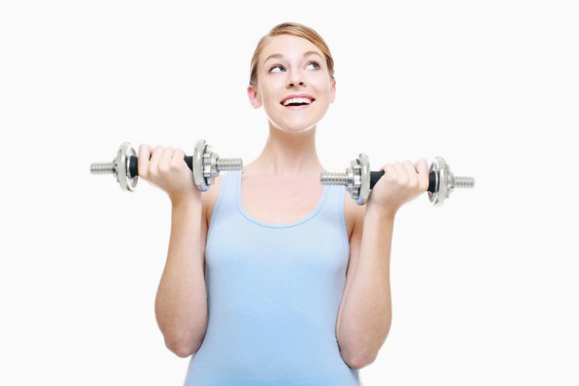 3 måder til vægttab på en effektiv og sund måde