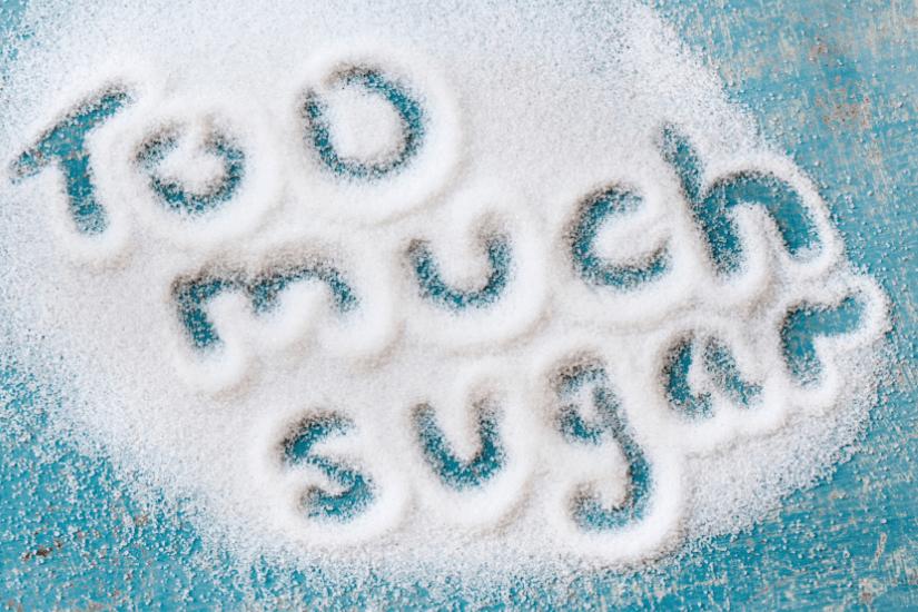 Får du for meget sukker? Her er 7 tegn på, at du gør