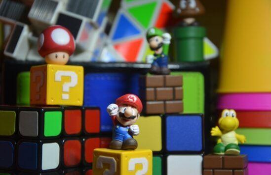 Overblik: Se alle Mario Party-bonusstjerner nogensinde